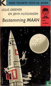 Bestemming Maan