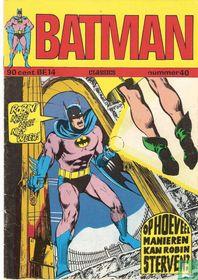 Batman Classics 40