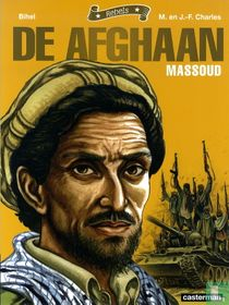 De Afghaan Massoud