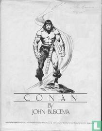 Conan Portfolio
