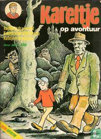 Kareltje en de weerwolf + Kareltje in het Wilde Westen + Kareltje en de detective