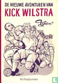 De nieuwe avonturen van Kick Wilstra