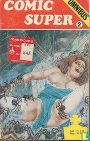 Comic super omnibus 2