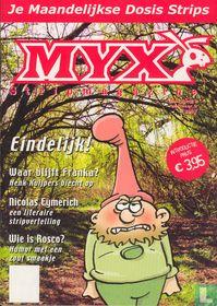 Myx stripmagazine 0