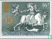Verkiezingen Europese Parlement