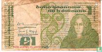Ierland 1 Pound