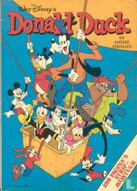 Donald Duck en andere verhalen
