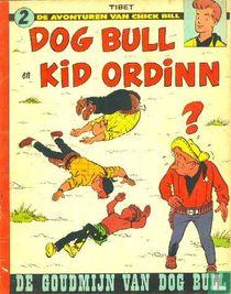De goudmijn van Dog Bull