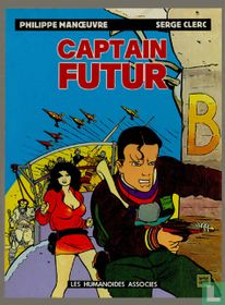 Captain Futur