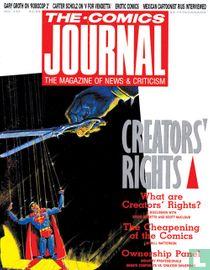 The Comics Journal 137