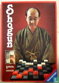 Shogun (grote uitvoering)