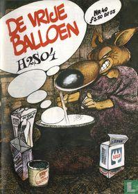 De Vrije Balloen 40
