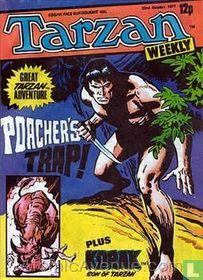 Poacher's Trap!