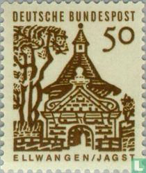 Ellwangen / Jagst