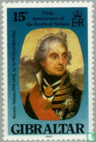 175th Lord Nelson's death