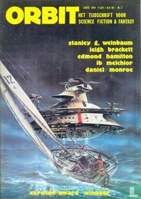 Orbit - Lente 1979