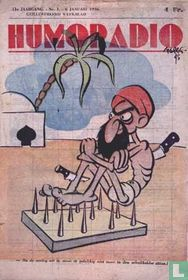 Humoradio 1