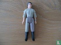 Princess Leia Organa (In Combat Poncho)