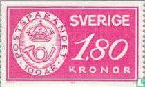 100 Jahre Postsparkasse