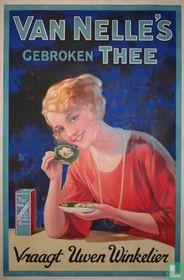 Van Nelle's Gebroken Thee