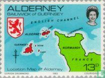 Views of Alderney