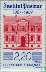 100 jaar Pasteur-instituut