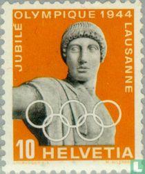 Olympisch Comité 50 jaar