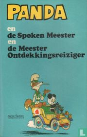 De spoken meester + De meester ontdekkingsreiziger
