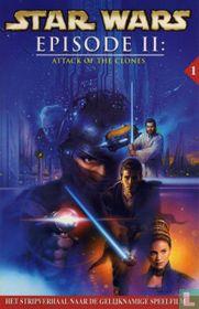 Episode II: Attack of the Clones 1