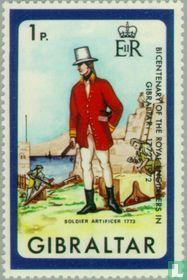 Pioneers 1772-1972