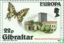 Europa – Nature conservation
