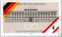 Bundeshaus 1950-1990