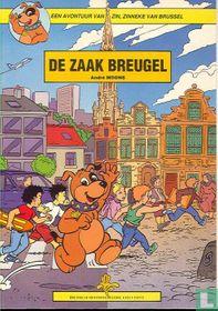 De zaak Breugel