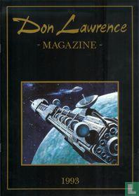 Don Lawrence Magazine 1993