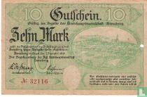 Annaberg 10 Mark
