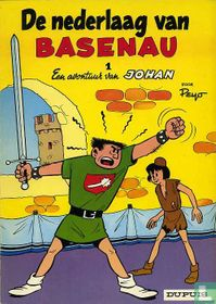 De nederlaag van Basenau