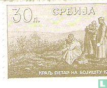 Servië 30 Para