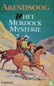 Arendsoog en het Murdock-mysterie
