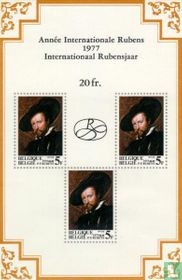 Internationaal Rubensjaar