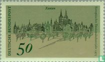 Europäische Baudenkmäler