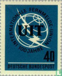 100 years of UIT