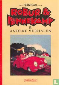 Robur & Pennekamp & andere verhalen