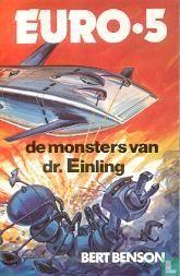 De Monsters van Dr. Einling