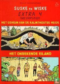 Het geheim van de Kalmthoutse Heide + Het onbekende eiland