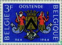 Jahrtausend von Oostende