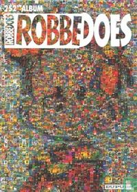 Robbedoes 252ste album