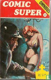 Comic super omnibus 31