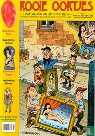 Rooie oortjes magazine 14
