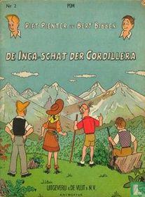 De Inca-schat der Cordillera