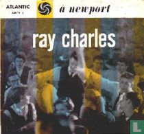 Ray Charles A Newport